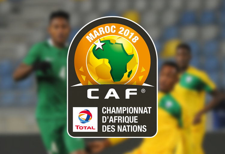 Nigeria Are On To The Next Round In The CHAN 2018 | Eko Pearl Towers