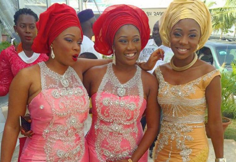 Traditions In Nigeria: 'Anko' & Fashion In Lagos | Eko Pearl Towers