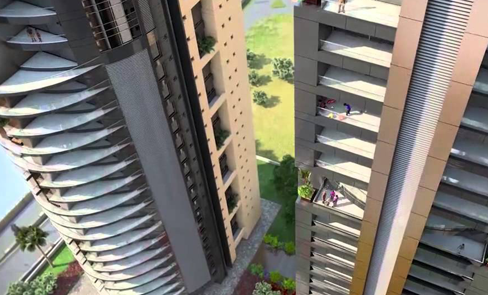 Lease An Apartment At The Eko Pearl Towers For A Life Of Luxury | Eko Pearl Towers