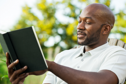 The Benefits Of Reading A Good Book | Eko Pearl Towers