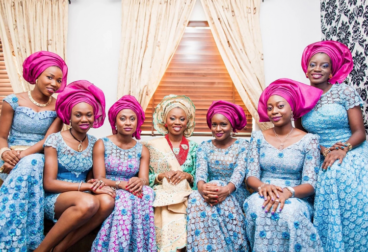 5 Traditions Only Nigerians Will Understand | Eko Pearl Towers