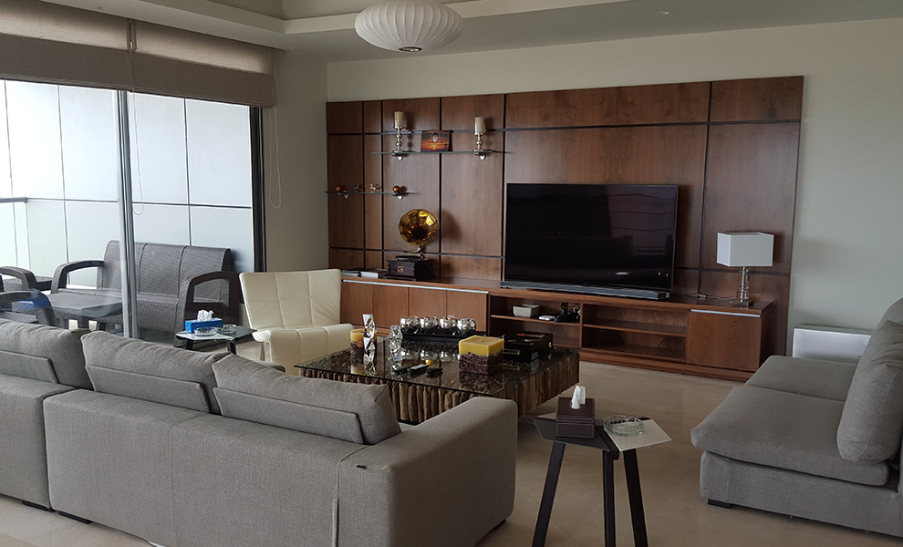 Furnished Apartments For Lease At The Eko Pearl Towers In Eko Atlantic City | Eko Pearl Towers